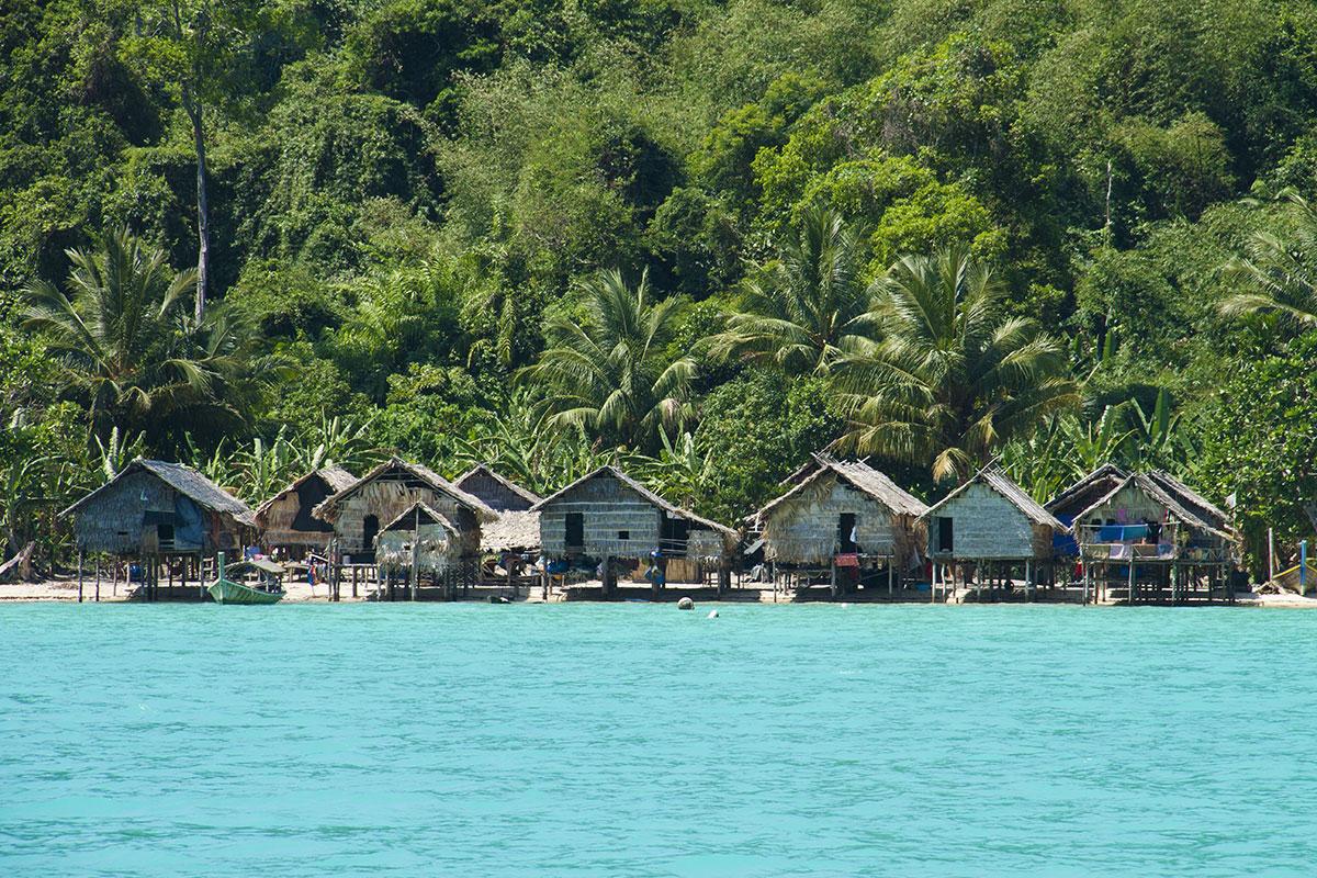 Hacer las islas autosuficientes en energía