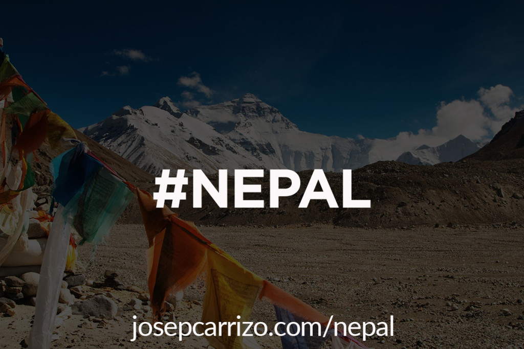 Let's NEPAL!
