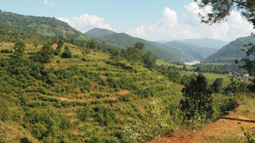 Bodgaun, Sindhupalchowk