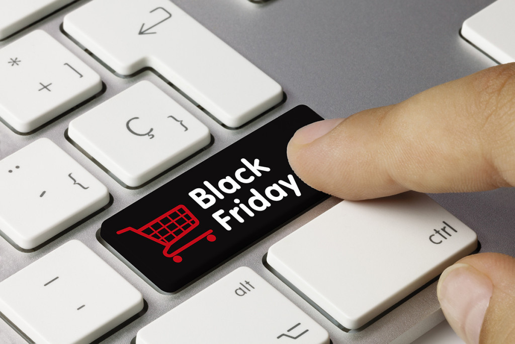 """La fiebre del consumismo y el """"Black Friday"""""""
