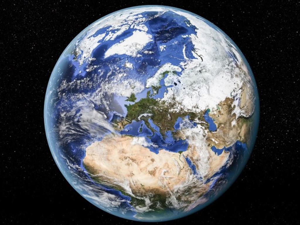 Día de la Tierra 2016