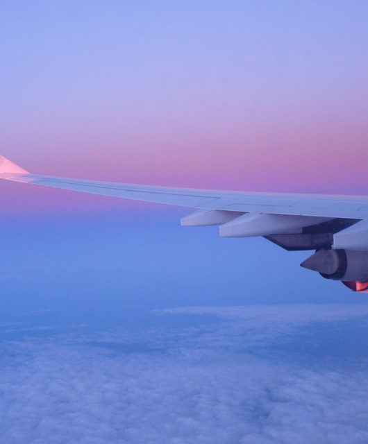 volant a Bangkok