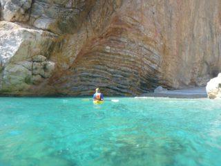 Kayak Costa Brava 3 días
